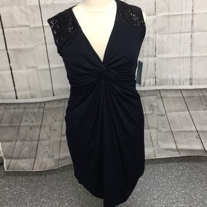 London Times Woman formal dress